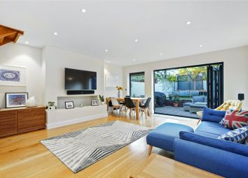 Equity Mews, Ealing, London W5. 3 bed semi-detached house