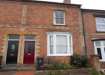 Thumbnail 3 bedroom property to rent in Hill View, Yeovil