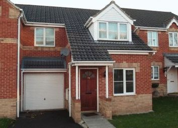Thumbnail 3 bedroom semi-detached house to rent in Bar Lane Industrial Park, Bar Lane, Nottingham
