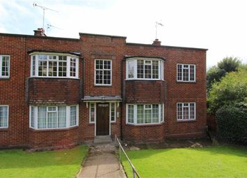 Thumbnail 2 bedroom flat to rent in Crescent View, Loughton, Essex