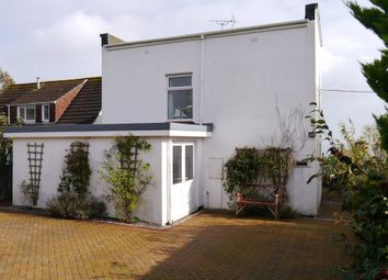 Thumbnail 3 bed detached house for sale in Courtenay Close, Looe
