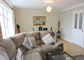 Thumbnail 3 bedroom flat to rent in Sibelius Road, Hull