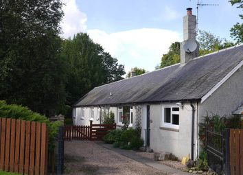 Thumbnail 3 bed cottage to rent in Ash Tree Cottage, Benvie, Invergowrie