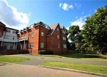Thumbnail 1 bed flat for sale in Jubilee Drive, Church Crookham, Fleet