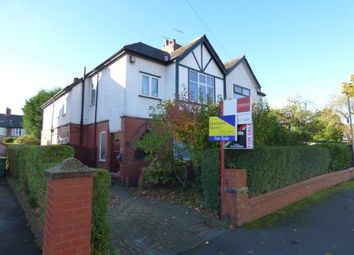 Thumbnail 4 bedroom semi-detached house for sale in St. Andrews Avenue, Ashton, Preston, Lancashire