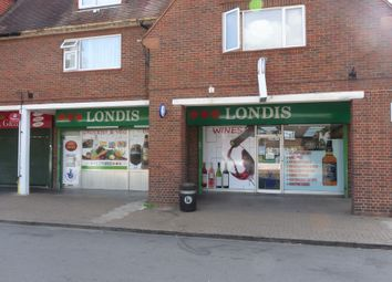 Thumbnail Retail premises for sale in Edinburgh Drive, Staines