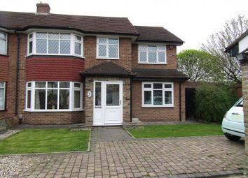 Thumbnail 5 bedroom property for sale in Adnams Walk, Rainham