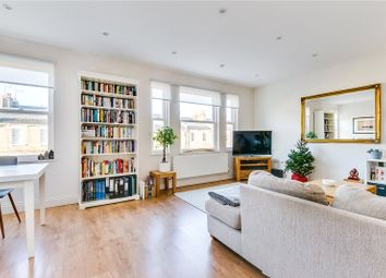 Thumbnail 1 bed flat for sale in Henley Court, 101A St. Stephens Avenue, London