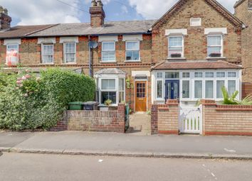 Thumbnail 2 bed terraced house for sale in Rye Road, Hoddesdon