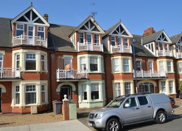 Thumbnail 5 bedroom terraced house for sale in Beach Road West, Felixstowe