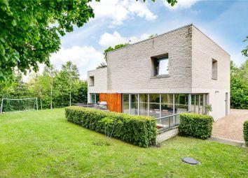 Carlile Place, Richmond, Surrey TW10. 6 bed detached house for sale