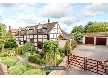 Thumbnail 4 bed detached house to rent in Walton, Telford