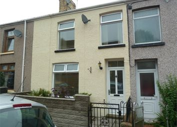 Thumbnail 4 bed terraced house for sale in Morris Street, Maesteg, Maesteg, Mid Glamorgan