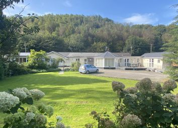 Thumbnail 9 bed detached bungalow for sale in Stony Bridge, Braunton