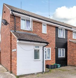 3 bed end terrace house for sale in Lupin Way, Clacton On Sea, Essex CO16
