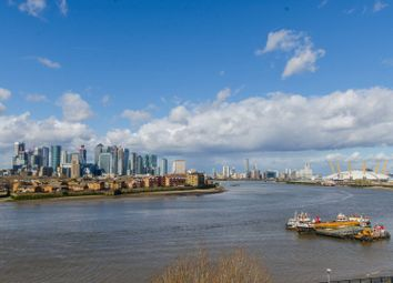 Thumbnail 2 bedroom flat for sale in Collington Street, Greenwich, London