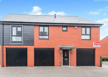 Thumbnail 2 bed property for sale in Old Quarry Drive, Exminster, Exeter