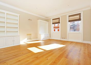 Thumbnail 1 bed flat to rent in Egerton Gardens, London