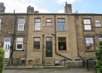 Thumbnail 2 bed terraced house for sale in Worrall Street, Morley, Leeds