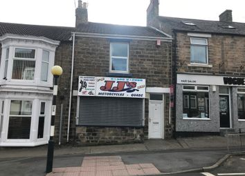 Thumbnail Commercial property for sale in 18 Clyde Terrace, Spennymoor, County Durham