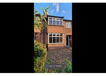 Thumbnail 3 bed terraced house to rent in Bynon Avenue, Bexleyheath