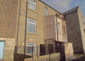 Thumbnail 3 bed terraced house for sale in Newchurch Road, Stacksteads, Bacup, Lancashire