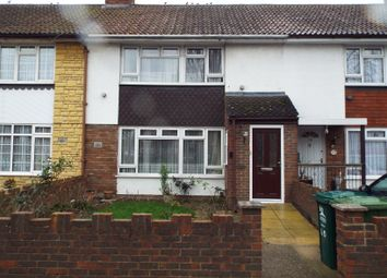 Thumbnail 3 bed terraced house for sale in Diamedes Avenue, Stanwell