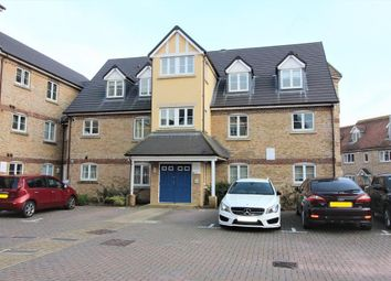 Thumbnail 2 bedroom flat for sale in Davenport Court, Weymouth, Dorset