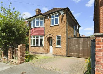Thumbnail 4 bed detached house for sale in Kingswell Road, Arnold, Nottinghamshire