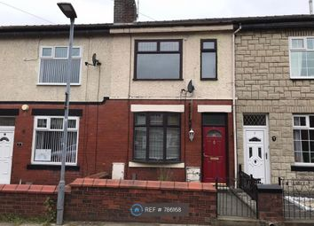 3 bed terraced house to rent in Lowton Street, Radcliffe, Manchester M26