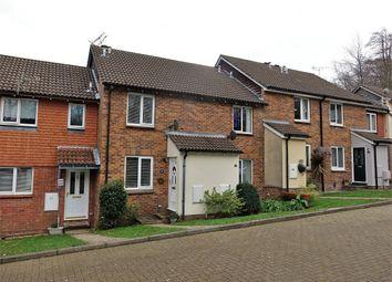 Thumbnail 2 bed terraced house for sale in Kensington Fields, Dibden Purlieu, Southampton