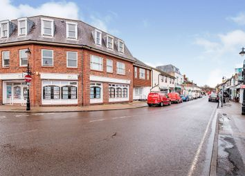 Thumbnail 1 bed flat for sale in St. Marys Road, Shoreham-By-Sea