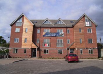 Thumbnail 1 bed property to rent in Boughton Road, Rugby