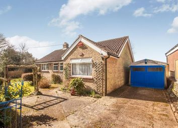 Thumbnail 3 bed bungalow for sale in Dover Road, Guston, Dover, Kent