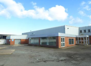 Thumbnail Industrial to let in Swan Close, Banbury