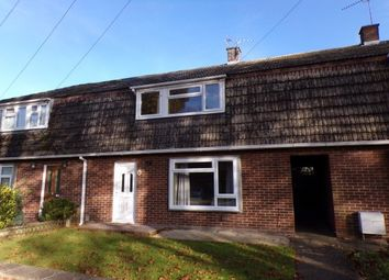 Thumbnail 3 bed property to rent in Hollman Drive, Romsey