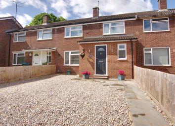 3 bed terraced house for sale in Stanhope Road, Aylesbury HP20