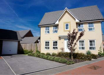 Thumbnail 3 bed semi-detached house for sale in Brompton Lane, Auckley, Doncaster