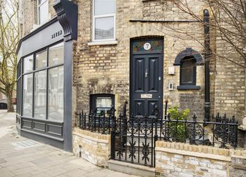 Thumbnail 6 bedroom terraced house for sale in Cardwell Terrace, London