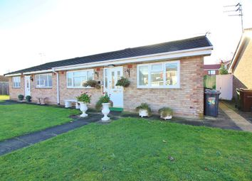 Thumbnail 2 bed semi-detached bungalow to rent in Smithy Green, Formby