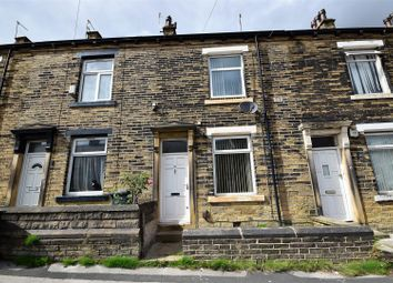 Thumbnail 2 bedroom terraced house for sale in Cragg Terrace, Great Horton, Bradford