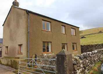 Thumbnail 4 bed property to rent in Nateby, Kirkby Stephen