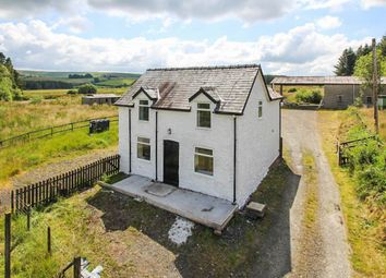Thumbnail 3 bed detached house for sale in Tirabad, Llangammarch Wells