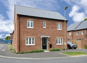 Thumbnail 3 bed property to rent in Heyford Park, Camp Road, Upper Heyford, Bicester