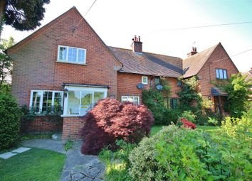Thumbnail 7 bed detached house for sale in Station Road, Thorpe-Le-Soken, Clacton-On-Sea