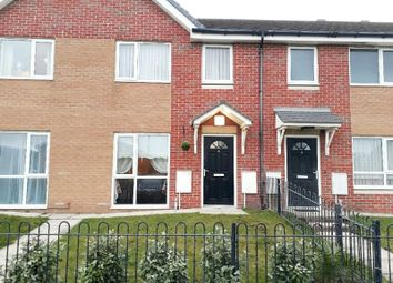 Thumbnail 3 bed terraced house for sale in Linton Mews, Fleetwood, Lancashire