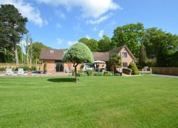 Thumbnail 5 bed detached house for sale in Wood Ridings Magnolia Dene, Hazlemere, High Wycombe