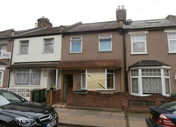 Thumbnail 2 bed terraced house for sale in Hollybush Street, London