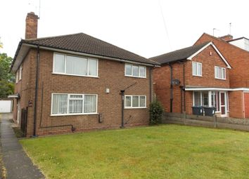Thumbnail 2 bed flat for sale in Lyttelton Road, Stechford, Birmingham