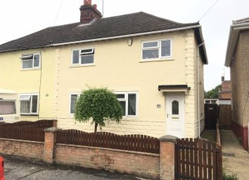 Thumbnail 3 bed semi-detached house for sale in Bagge Road, Gaywood, King's Lynn